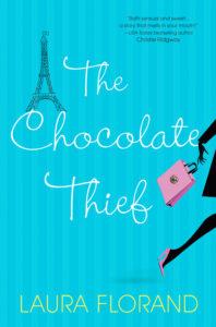 The Chocolate Thief